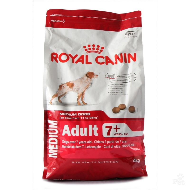 Корм royal canin mini sensible 4 кг
