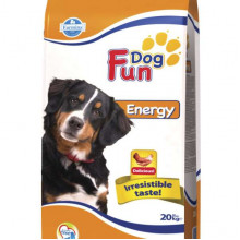 Farmina FUN DOG ENERGY корм для собак 20кг