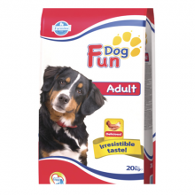 Farmina FUN DOG ADULT корм для собак 20кг