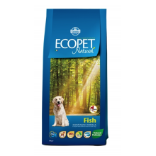 Farmina ECOPet NATURAL рыба 12 кг