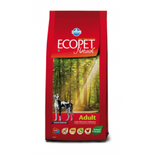 Farmina ECOPet NATURAL ADULT MAXI 12 кг