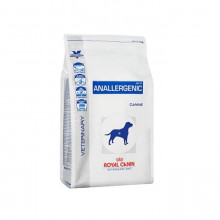 Royal Canin (Роял Канин) Аналлердженик АН 18 (канин) 3кг