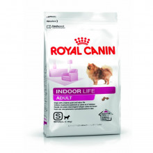 Royal Canin (Роял Канин) Индор Лайф юниор 0,5 кг