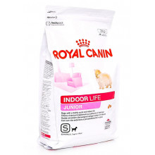 Royal Canin (Роял Канин) Индор Лайф юниор 3 кг