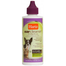 средство для очищения ушей, для кошек и собак Ear Cleaner for Dogs&Cats