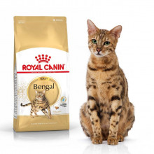 Royal Canin (Роял Канин) Бенгал для бенгальских кошек 2кг