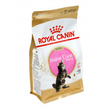 Royal Canin (Роял Канин) Киттен Мейн Кун для котят крупных пород 400гр